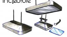 incLEDible (2011-12)