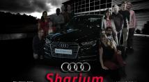 Sharium (2014-15)
